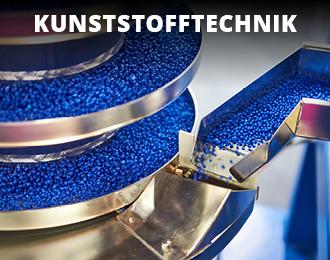 Wir sind tätig für die Branche Kunststofftechnik - King GmbH Blechverarbeitung in Fluorn-Winzeln