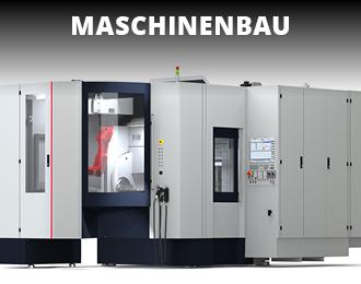 Branche Maschinenbau - King GmbH Blechverarbeitung in Fluorn-Winzeln