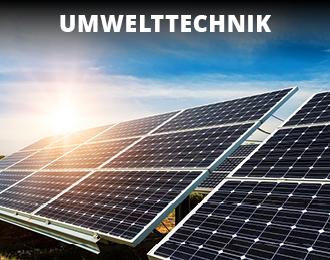 Wir sind tätig für die Branche Umwelttechnik - King GmbH Blechverarbeitung in Fluorn-Winzeln