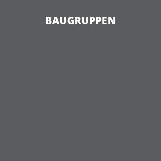 Fertigungsspektrum Baugruppen - King GmbH Blechverarbeitung in Fluorn-Winzeln
