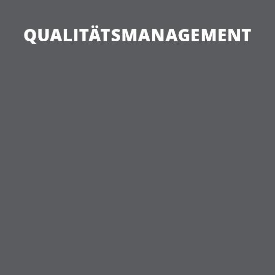 Qualitätsmanagement - King GmbH Blechverarbeitung in Fluorn-Winzeln
