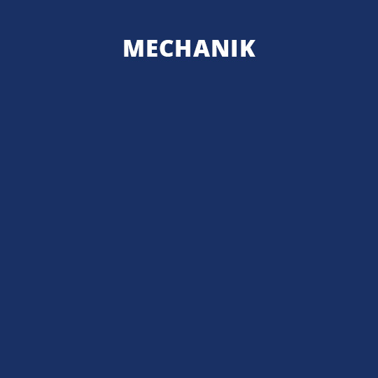 Leistungsbereich Blech Mechanik - King GmbH Blechverarbeitung in Fluorn-Winzeln