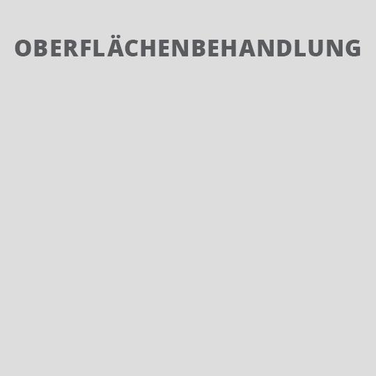 Leistungsbereich Oberflächenbehandlung - King GmbH Blechverarbeitung in Fluorn-Winzeln